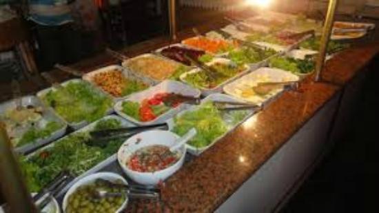 Restaurante Q Sabor