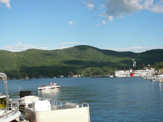Quality Inn Lake George: Lac George