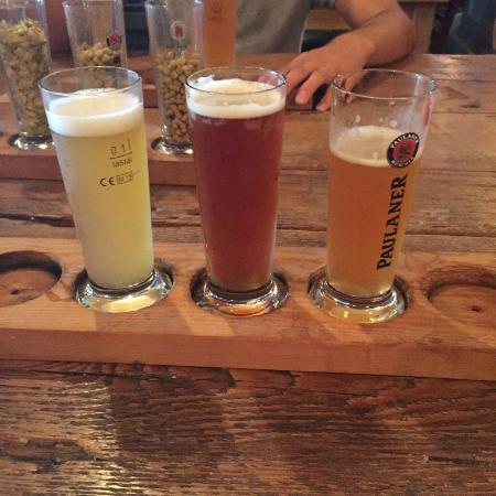 The New York Beer and Brewery Tour: Paualner