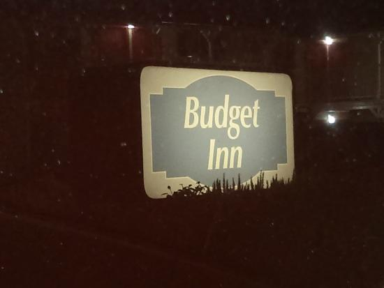 Budget Inn SLO Cal Poly: Avoid this place!