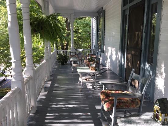 1898 Waverly Inn: photo0.jpg