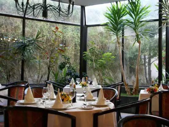 Hotel Los Navegantes : photo0.jpg