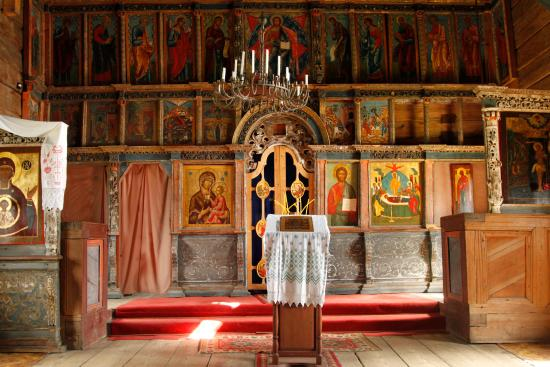 Церковь Успения Пресвятой Богородицы