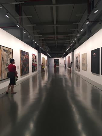 Macka Modern Art Gallery Istanbul 2019 All You Need To