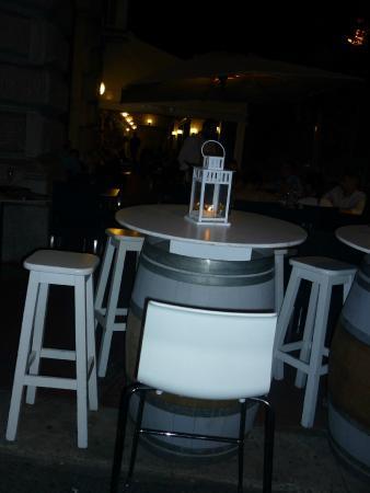 Столик на террасу 59