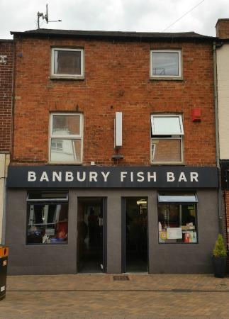 Banbury Fish Bar