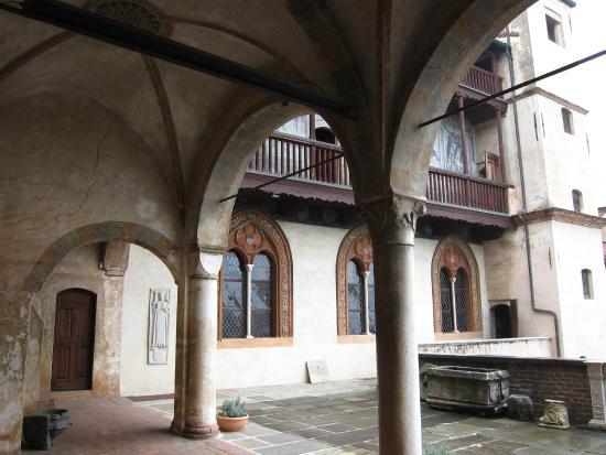 Casa Cavassa Museo Civico