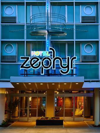 Hotel Zephyr: 2017 Prices, Reviews & Photos (San Francisco, CA) - TripAdvisor