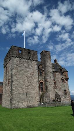 Inverclyde Tourist Group - Day Tours: Newark Castle