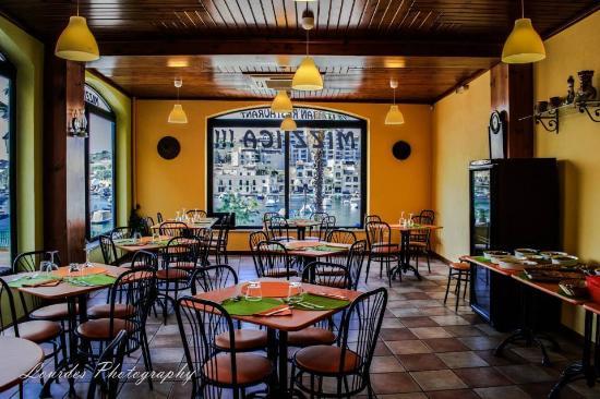 MIZZICA Italian Restaurant