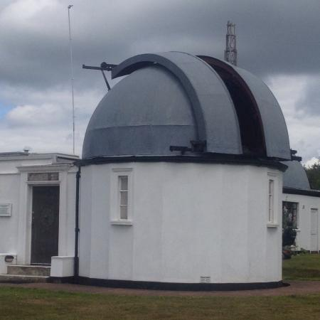 ‪Norman Lockyer Observatory‬