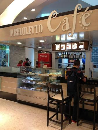 Prediletto Cafe