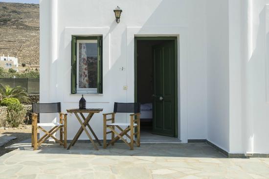 Ormos Korthiou, Griechenland: Room 1