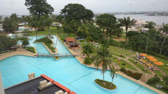 piscine picture of sofitel abidjan hotel ivoire abidjan On piscine wafou abidjan
