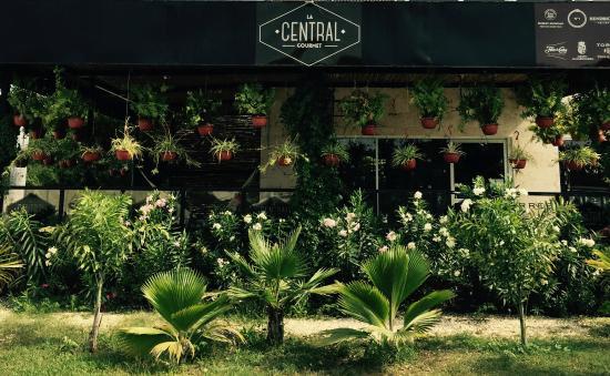 La Central Gourmet