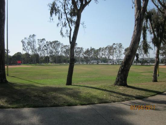 Wilson Park Crenshaw Ballparks