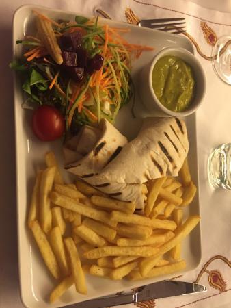Sultania Restaurant: photo2.jpg