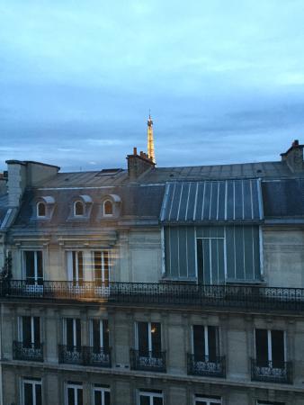 Hotel de la Tremoille: photo1.jpg