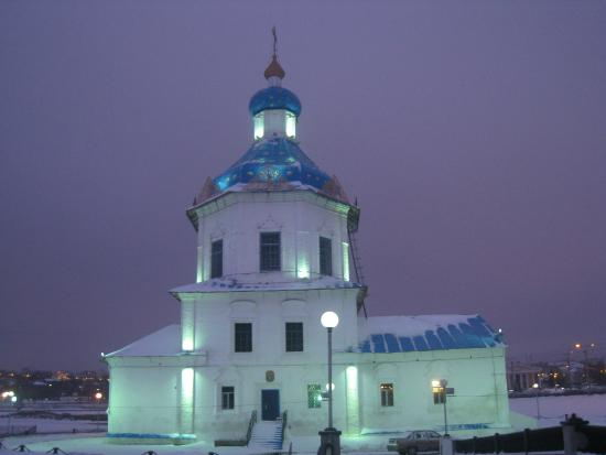 Church of the Assumption of the Holy Virgin