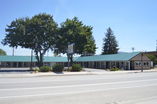 Newport Antler Motel