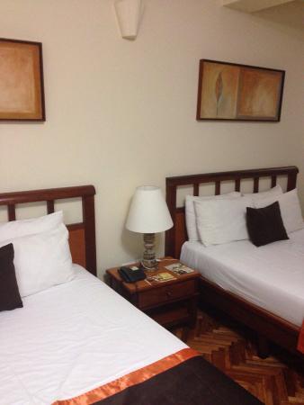 Hotel Tiffany: photo0.jpg