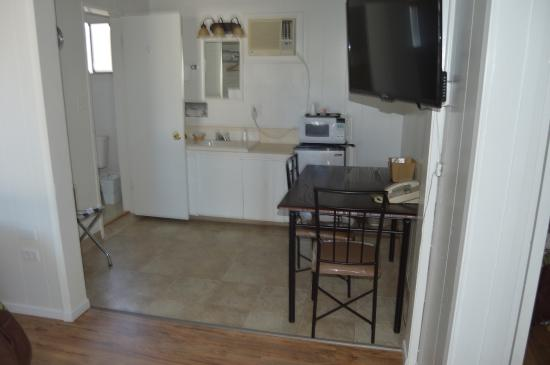 Newport, واشنطن: Family Suite