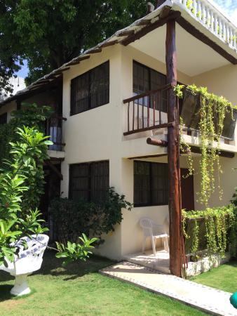 Hotel Posada Sian Ka'an: photo3.jpg