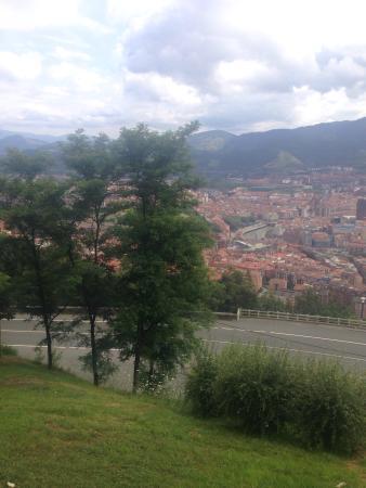 Artxanda Funicular - Foto di Funicular de Artxanda, Bilbao - TripAdvisor