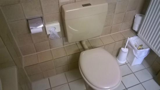 Moselpark : toilet