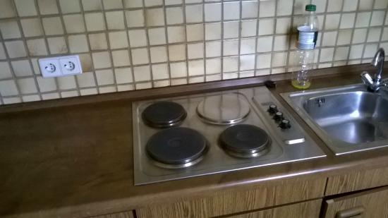 Moselpark : kookplaat