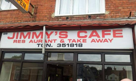 ‪Jimmy's Cafe‬