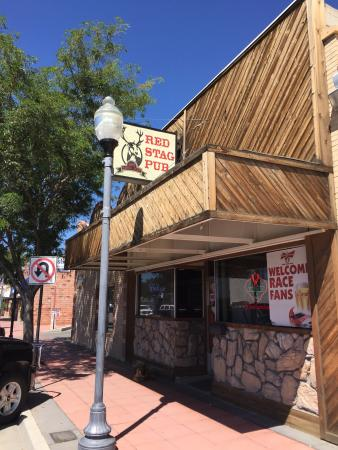 Powell, WY: Red Stag Pub