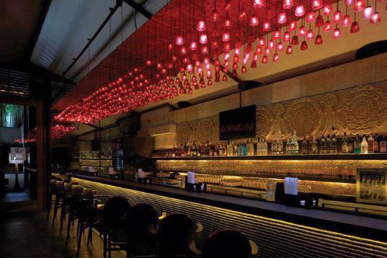 E Bar Shiros