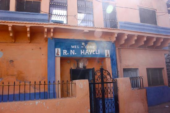 R.N. Haveli Guest House