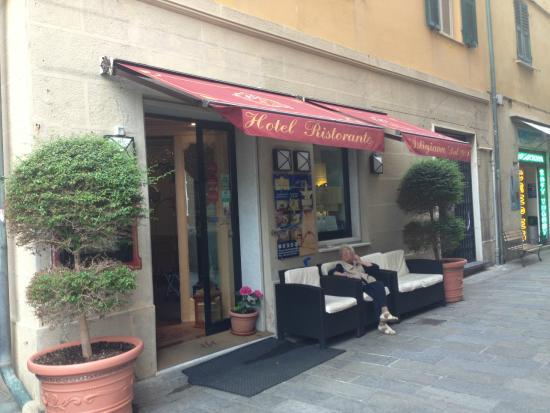 HOTEL ASTIGIANA RESTAURANT, Varazze - Ristorante Recensioni ...