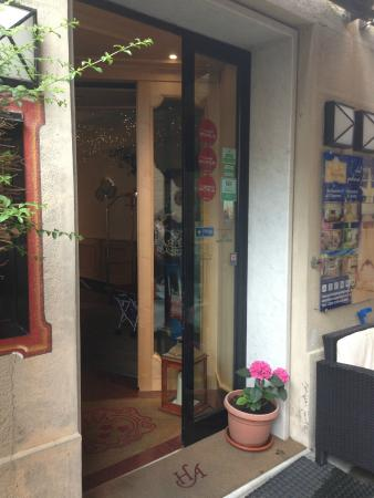 отель - Photo de Hotel Astigiana Restaurant, Varazze - TripAdvisor