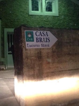 Casa Brais