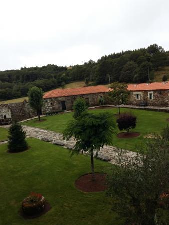 Foto de Hotel Monasterio de Aciveiro