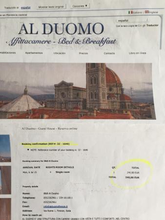 Al Duomo: photo0.jpg