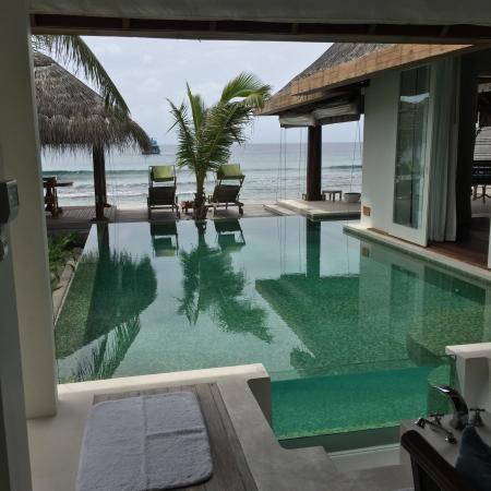 อนันตรา เวลี รีสอร์ท แอนด์ สปา: Anantara Veli Resort & Spa