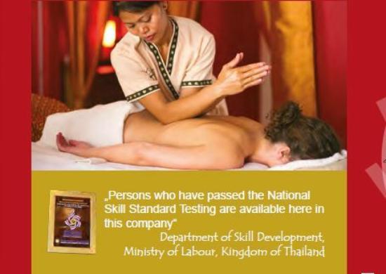 thai massage flensburg thai anmeldelser