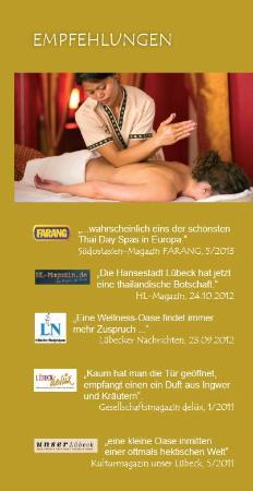 kø tyskland thai massage anmeldelser