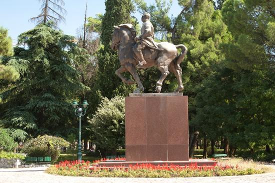King Nikola Monument