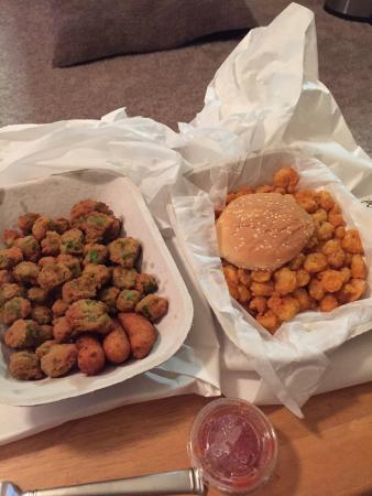 Skippers fish fry apex menu prices restaurant for Carolina fish fry