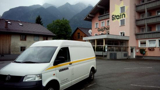 Photo of Hotel Stern Langenfeld