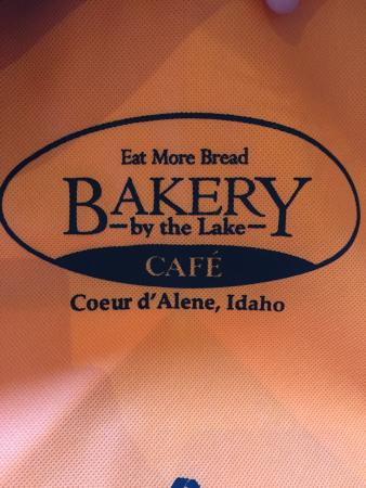 Bakery by the Lake at Parkside