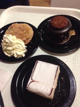 Rive Gauche Cafe