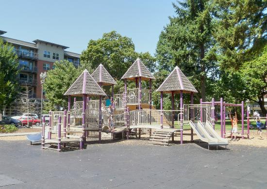 Vancouver, WA: Playground