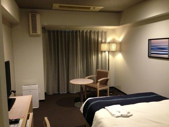 Tokyu Stay Shibuya : 部屋