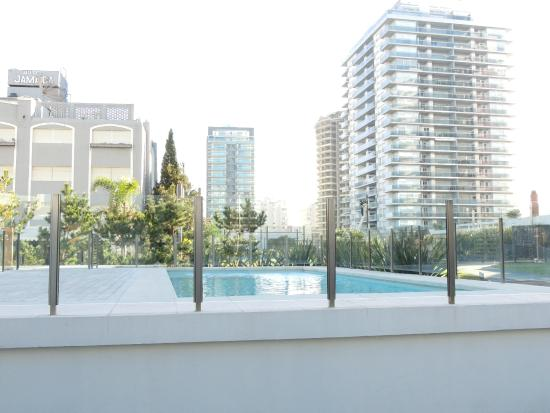 Arenas del Mar Apartments: Piscina